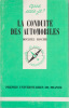 La conduite des automobiles.. ROCHE Michel