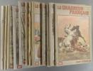 Le chasseur français, année 1954. Numéros 683 à 694.. LE CHASSEUR FRANÇAIS 1954