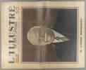 L'Illustré du Petit journal et son supplément agricole N° 2252. Gravure en première page : M. Gaston Doumergue.. L'ILLUSTRE DU PETIT JOURNAL