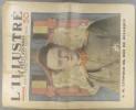 L'Illustré du Petit journal N° 2254. Grand hebdomadaire pour tous. Gravure en première page : S.M. Léopold III, roi de Belgique.. L'ILLUSTRE DU PETIT ...
