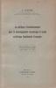 La politique d'investissements pour le développement économique et social en Afrique Occidentale Française.. LAJUGIE Joseph