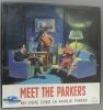 Meet the Parkers. English by radio. Cours d'anglais de la BBC, agréé par l'éducation nationale.. B.B.C.