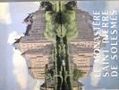 Le monastère Saint Pierre de Solesmes.. SAINT-PIERRE DE SOLESMES