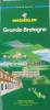 Guide de tourisme : Grande-Bretagne.. GUIDE VERT GRANDE-BRETAGNE 1995