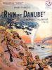 Rhin et Danube. Les français en Allemagne.. FRANCOIS André