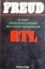 Freud. Le texte absolument complet des quinze émissions de RTL.. MAUGE Roger