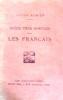 Idées très simples pour les français.. ROMIER Lucien