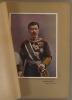Yoshi-Hito, empereur du Japon. Gravure colorisée extraite de l'histoire illustrée de la guerre du droit, d'Emile Hinzelin.. YOSHI-HITO