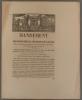 Mandement de Monseigneur l'évêque de Luçon, portant condamnation d'un opuscule intitulé : Petit manuel d'administration pour les affaires du culte ...