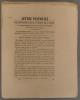 Lettre pastorale de Monseigneur l'évêque de Luçon - à l'occasion du compte des dépenses diocésaines des séminaires dans l'an de grâce 1853. Suivi de : ...