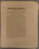 Synodus dioecesana Lucionensis VI, habita die 18 Julii 1854. (En latin). Suivi de : Decreta edita in dioecesana synodo Lucionensis VI ; (suivi d'un ...
