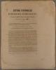 Lettre pastorale de Monseigneur l'évêque de Luçon - à l'occasion du compte des dépenses diocésaines des séminaires dans l'an de grâce 1855 (pour ...