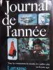 Journal de l'année. Edition 1970. Tous les événements du monde du 1er juillet 1969 au 30 juin 1970.. JOURNAL DE L'ANNEE 1969-1970