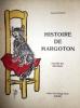 Histoire de Margoton. Racontée par elle-même.. PERSAC Elisanne