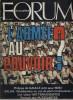 Forum actualités N° 1 : L'armée au pouvoir?. FORUM ACTUALITES
