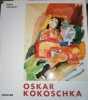 Oskar Kokoschka. Aquarelles et dessins : 1906-1926.. SABARSKY Serge