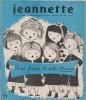 Revue Jeannette N° 157. La ronde.. JEANNETTE