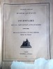 Inventaire de la situation financière (1913-1946).. MINISTERE DES FINANCES