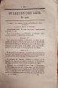 Bulletin des lois. Contient la loi relative à la dot de Sa Majesté la Reine des Belges.. BULLETIN DES LOIS