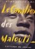 Le cavalier des Malouti - Joseph Gérard, o m.i. 1831-1914.. ROCHE Aimé