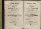Les lieux saints et les missions que les pères de la Terre-Sainte entretiennent en Palestine et ailleurs décrites dans des lettres pieuses et ...