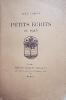 Petits écrits de 1915.. VARIOT Jean