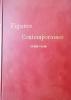 Figures contemporaines tirées de l'Album Mariani. Dixième volume. 76 portraits, autographes, notices et biographies rédigées par Joseph Uzanne.. ALBUM ...