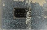 Atlas pour l'intelligence des campagnes de la Révolution française. Dressé par Th. Duvotenay. Gravé par Ch. Dyonnet.. THIERS