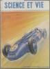 Science et Vie N° 348. En couverture: Une voiture monoplace de course.. SCIENCE ET VIE