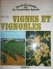 Vignes et vignobles.. LONG Jean