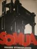 Somua. Presses hydrauliques.. SOMUA