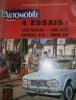 L'Automobile pour tous N° 202.. L'AUTOMOBILE