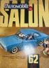 L'Automobile pour tous N° 198. Salon octobre 1962.. L'AUTOMOBILE