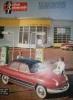 L'action automobile et touristique : mars 1959.. L'ACTION AUTOMOBILE ET TOURISTIQUE 1959