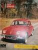 L'action automobile et touristique : juin 1960.. L'ACTION AUTOMOBILE ET TOURISTIQUE 1960