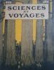 Sciences et voyages 1919 N° 8. 23 octobre 1919.. SCIENCES ET VOYAGES 1919 N° 8