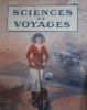 Sciences et voyages 1919 N° 10. 6 novembre 1919.. SCIENCES ET VOYAGES 1919 N° 10