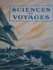 Sciences et voyages 1919 N° 11. 13 novembre 1919.. SCIENCES ET VOYAGES 1919 N° 11
