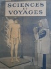 Sciences et voyages 1919 N° 12. 20 novembre 1919.. SCIENCES ET VOYAGES 1919 N° 12