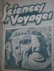 Sciences et voyages N° 608. 23 avril 1931.. SCIENCES ET VOYAGES N° 608