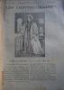 Les contemporains N° 195 : Lady Stanhope, reine de Tadmor. Biographie accompagnée d'un portrait. 5 juillet 1896.. LES CONTEMPORAINS - Lady STANHOPE