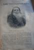Les contemporains : Ruskin. Biographie accompagnée d'un portrait. Vers 1907.. LES CONTEMPORAINS - RUSKIN