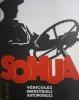 Catalogue Somua : véhicules industriels automobiles.. SOMUA