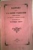 Rapport présenté à la Société d'Agriculture d'Indre-et-Loire au nom de la commission d'examen pour les primes de 1854, par M. Minagoin, rapporteur.. ...