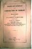 Rapport présenté à la Société d'Agriculture d'Indre-et-Loire au nom de la commission d'examen pour les primes de 1852, par M. Minagoin, rapporteur. ...