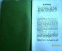 Rapport sur les expériences faites en 1839 par MM Margueron et Perdereau pour l'extraction de l'indigo du polygonum tinctorium.. SOCIETE D'AGRICULTURE ...