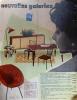 Catalogue Nouvelles Galeries Confort.. NOUVELLES GALERIES