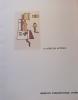 La médecine aztèque. Les thèmes médicaux dans les manuscrits aztèques par le Dr Grmek.. MEMENTO THERAPEUTIQUE LATEMA