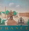 France.. BROCHURE TOURISTIQUE