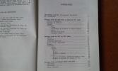 Eléments de Bibliographie japonaise. Ouvrages traduits du japonais - Etude en langues occidentales . HERAIL Francine